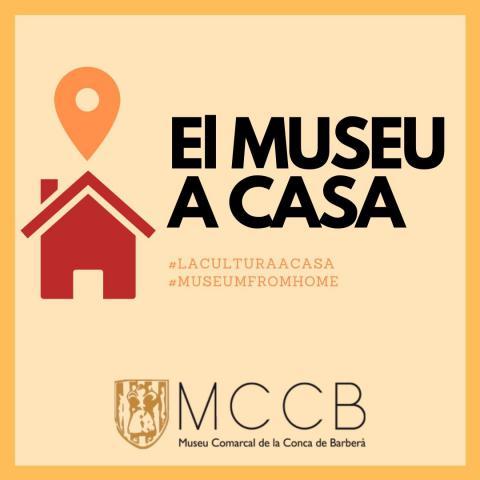 Museu a casa #museuconcabarbera #patrimonimundial